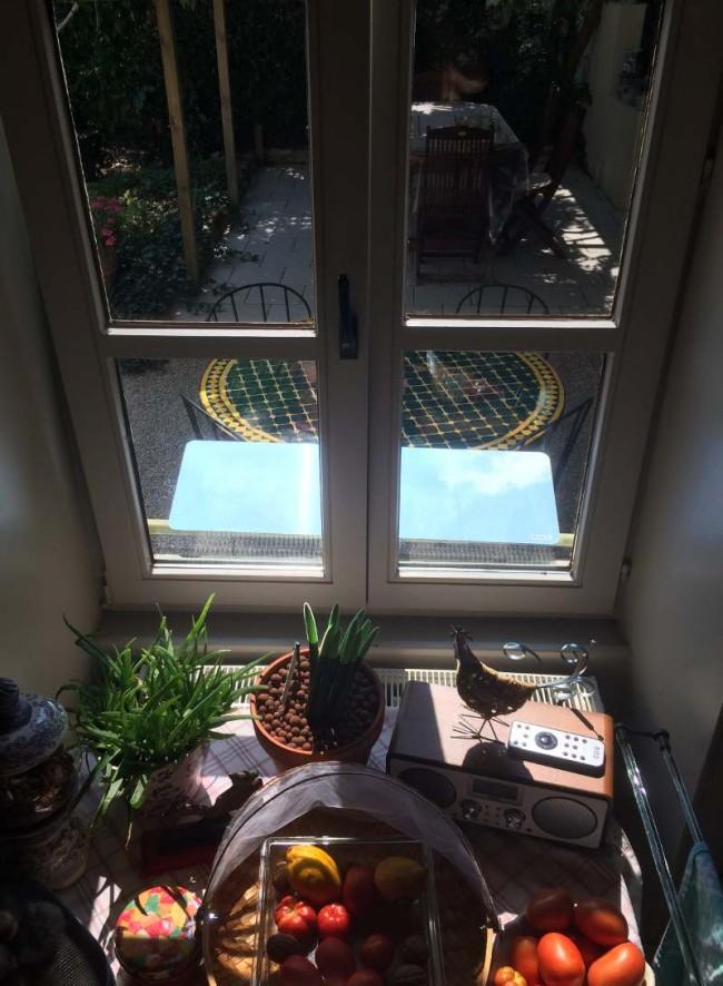 comment faire entrer lumi re du jour et soleil chez vous. Black Bedroom Furniture Sets. Home Design Ideas