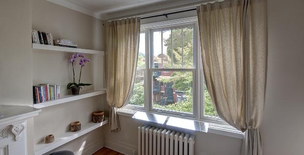 appartement au nord t moignage de william montr al espaciel. Black Bedroom Furniture Sets. Home Design Ideas