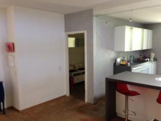mur en vis vis comment claircir une pi ce sombre t moignage de jos pr s de gen ve. Black Bedroom Furniture Sets. Home Design Ideas