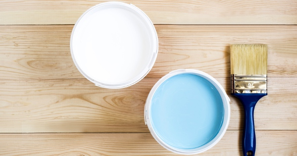 How to choose the right paint for a bright interior? Interview with Sonia, eco-consultant at Ecobati