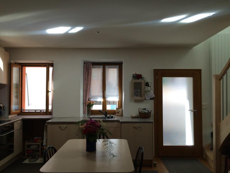 murs pais comment claircir une maison de campagne t moignage de christine aigle espaciel. Black Bedroom Furniture Sets. Home Design Ideas