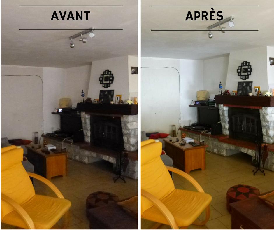 Comment Eclairer Un Salon Sombre - Maison Design - Edfos.com