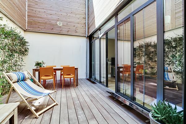 espaciel avis espaciel avis espaciel plus de lumiere dans la maison avec un reflecteur saint. Black Bedroom Furniture Sets. Home Design Ideas