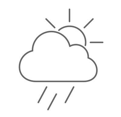 réflecteur de lumière naturelle espaciel, efficace tous les jours, fonctionne même par temps gris ou pluvieux