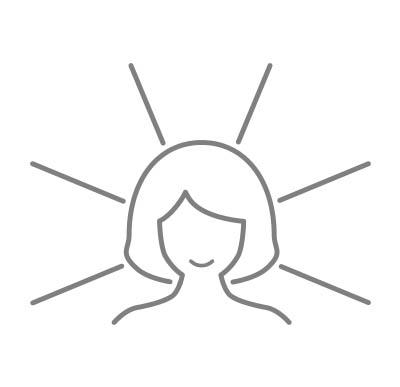 réflecteur de lumière naturelle espaciel, augmente la luminosité naturelle au quotidien