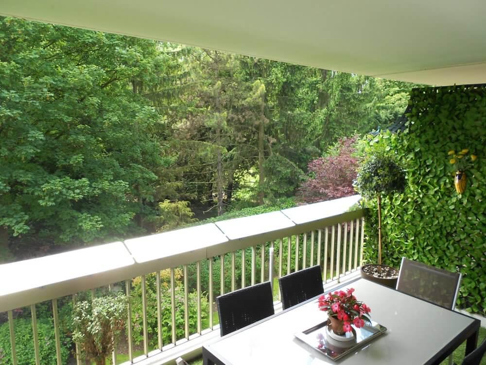 espaciel balcon casquette apporter plus de lumi re naturelle chez soi. Black Bedroom Furniture Sets. Home Design Ideas
