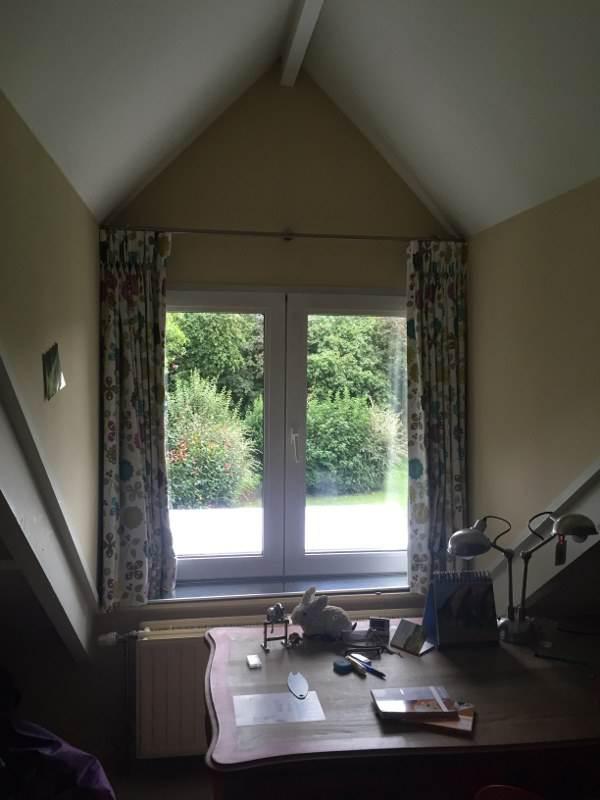 claircir une chambre sombre t moignage de christophe lille espaciel. Black Bedroom Furniture Sets. Home Design Ideas