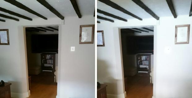 comment vendre un appartement sombre t moignage de sandrine bruxelles espaciel. Black Bedroom Furniture Sets. Home Design Ideas
