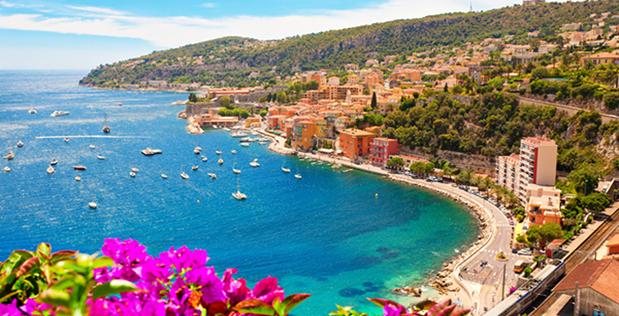 Balcon casquette : Comment faire entrer plus de lumière du jour ? – Témoignage de Vincent sur la Côte d'Azur