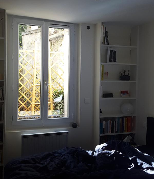 rez de chauss e comment faire entrer plus de lumi re t moignage de jean paris espaciel. Black Bedroom Furniture Sets. Home Design Ideas