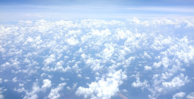 Le ciel, cette source inconnue de la lumière naturelle