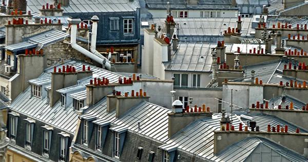 Rez-de-chaussée : comment faire entrer plus de lumière ? – Témoignage de Jean à Paris