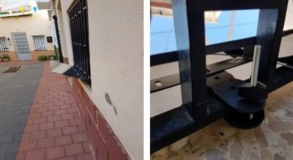 maison mitoyenne-espaciel-reflecteur-balcon-grille