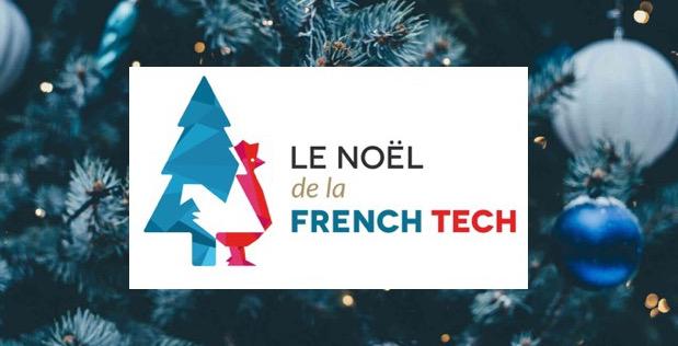Noël de la French Tech : 5 cadeaux bien-être de Startups Françaises