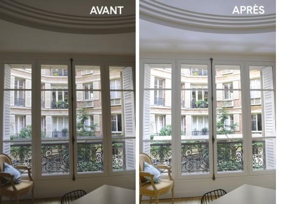 appartement haussmannien-effet-avant-apres-reflecteur-espaciel