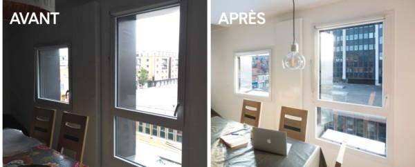 usine transform e en logement comment faire entrer la lumi re. Black Bedroom Furniture Sets. Home Design Ideas