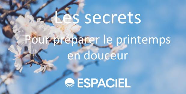 (Français) Printemps : les secrets pour préparer son arrivée en douceur