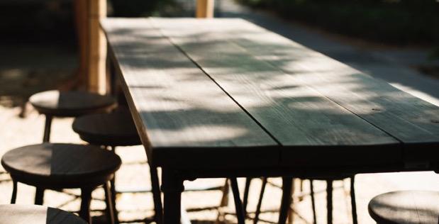 (Français) Lumière d'été – comment en profiter chez soi ?