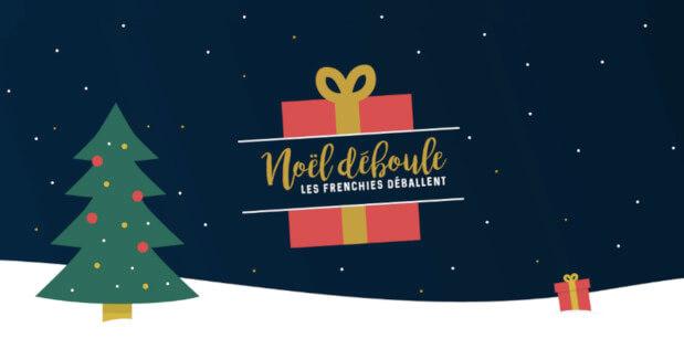 Noël des Petits Frenchies, Découvrez 5 idées cadeaux de startups Françaises !